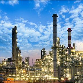 Productos para la industria petroquímica