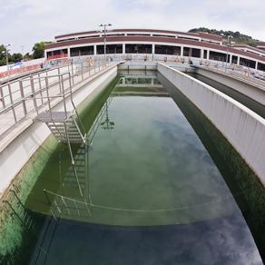 sistemas de tratamiento de aguas
